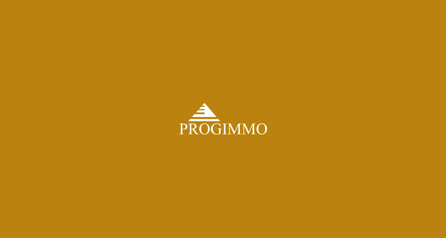 Progimmo - Programme immobilier